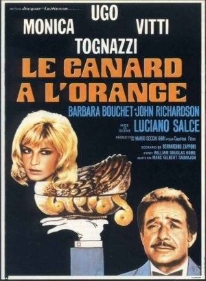 L'anatra all'arancia (1975) Dvd5 Custom ITA - MULTI