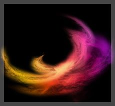 COlorful Light by bl0ody4ngel @ deviantart