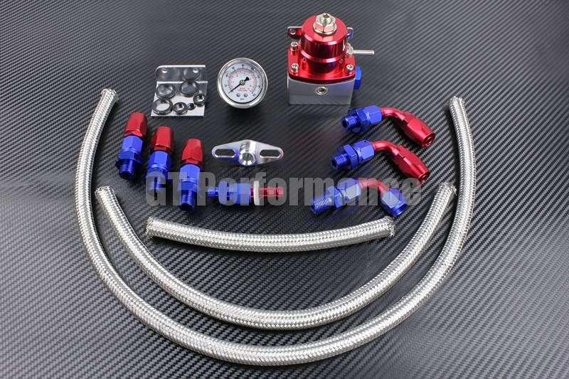 kit regulateur essence peugeot 106 206 306 s16 16s turbo swap vts vtr rallye. Black Bedroom Furniture Sets. Home Design Ideas