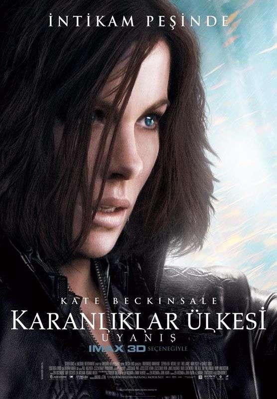 Karanlıklar Ülkesi : Uyanış - 2012 BluRay 720p x264 DTS DUAL
