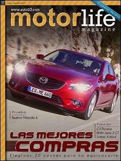 Motor Life – Julio/Agosto 2013/Especial Verano en PDF