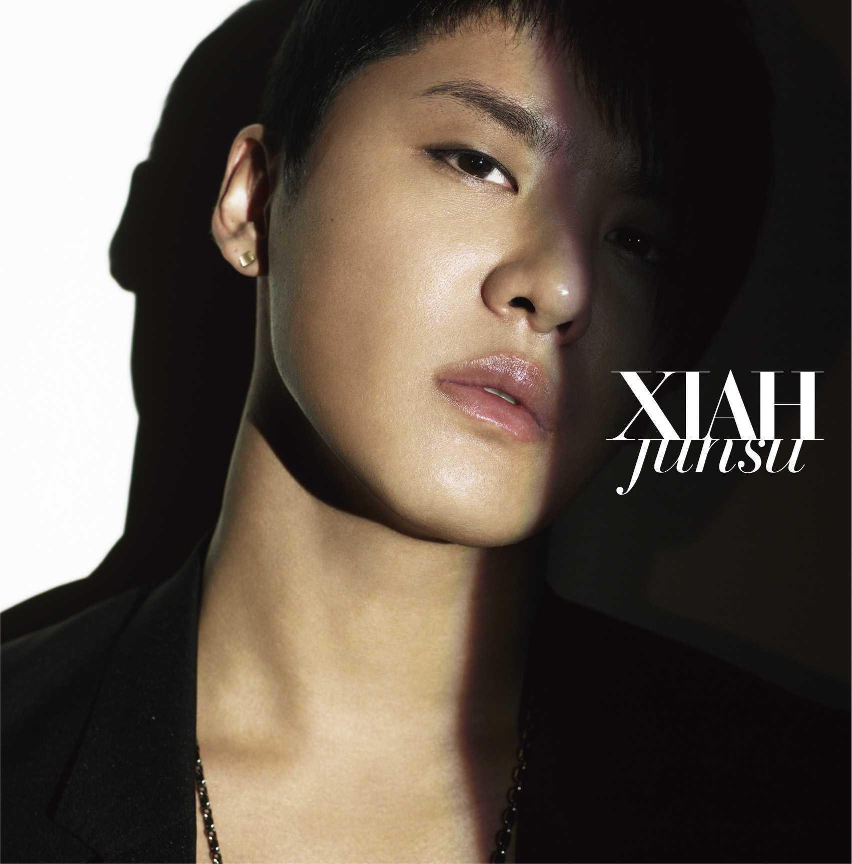 Kim Junsu album