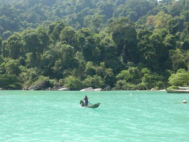 Surin Island 8