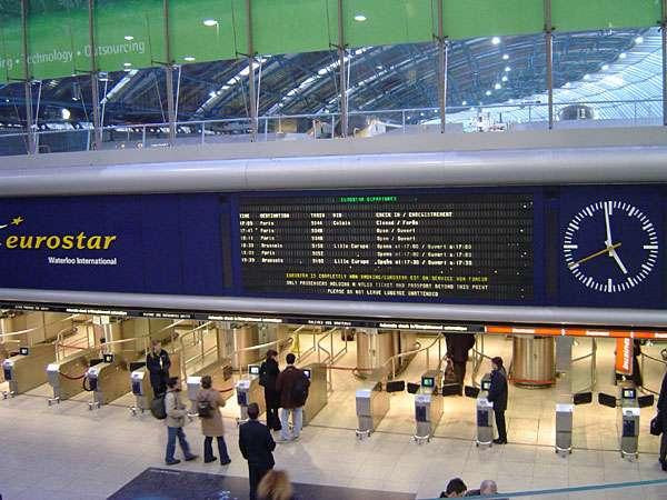 Estação de Waterloo