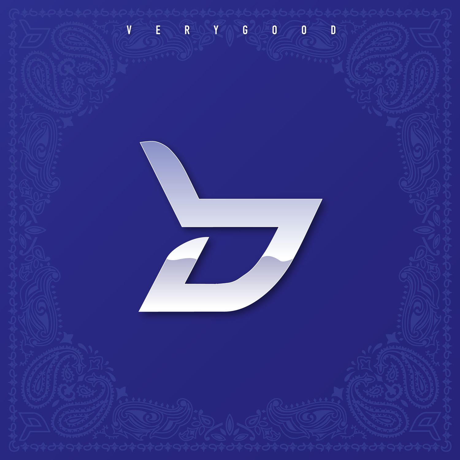 [Mini Album] Block B - Very Good [3rd Mini Album]
