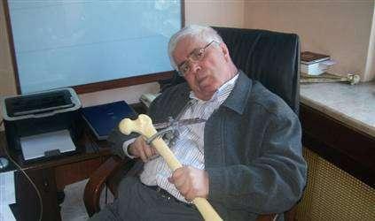 Prof. Dr. Mehmet Çakmak