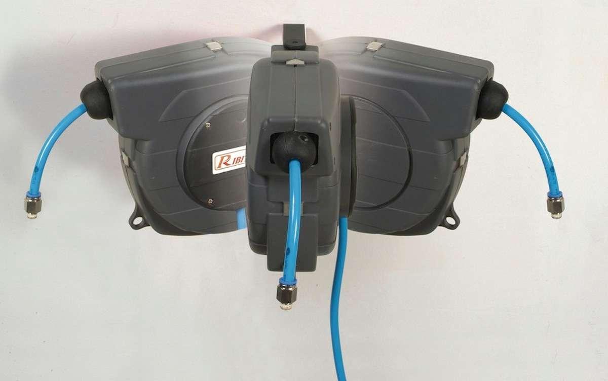 devidoir automatique air 9m 1m compresseur d 39 air pro prdatr09 ebay. Black Bedroom Furniture Sets. Home Design Ideas
