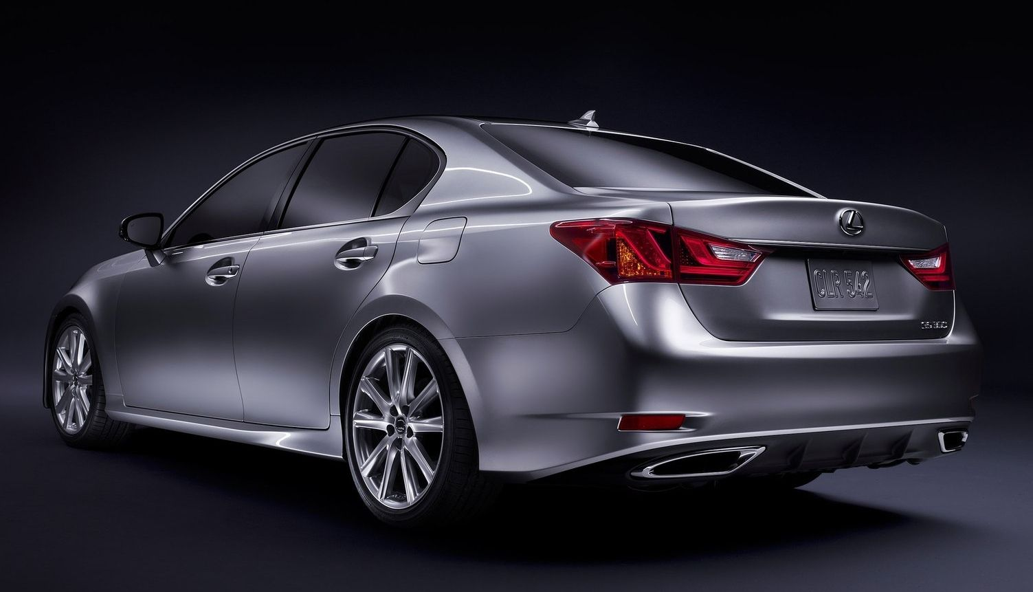 lexus gs 350 awd 2013 only cars and cars. Black Bedroom Furniture Sets. Home Design Ideas