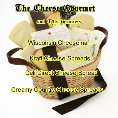 gourmet cheese gifts click here