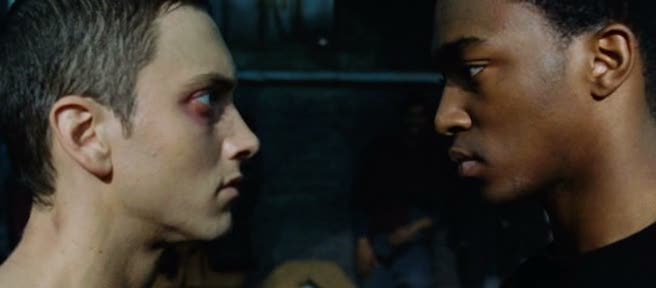 Mile lyrics newyou can find the original beats used in this battle herepapa doc holds a defeated jimmy at gunpoint