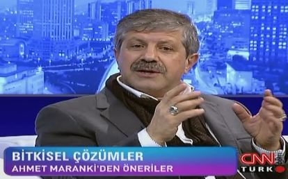 Prof.Dr. Ahmet Maranki