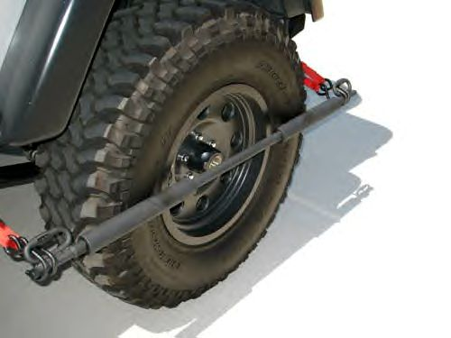 Need To Assemble The Ultimate Off Road Tool Kit For The Tj
