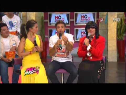 Video de Eugenio Derbez llorando en Sabadazo!