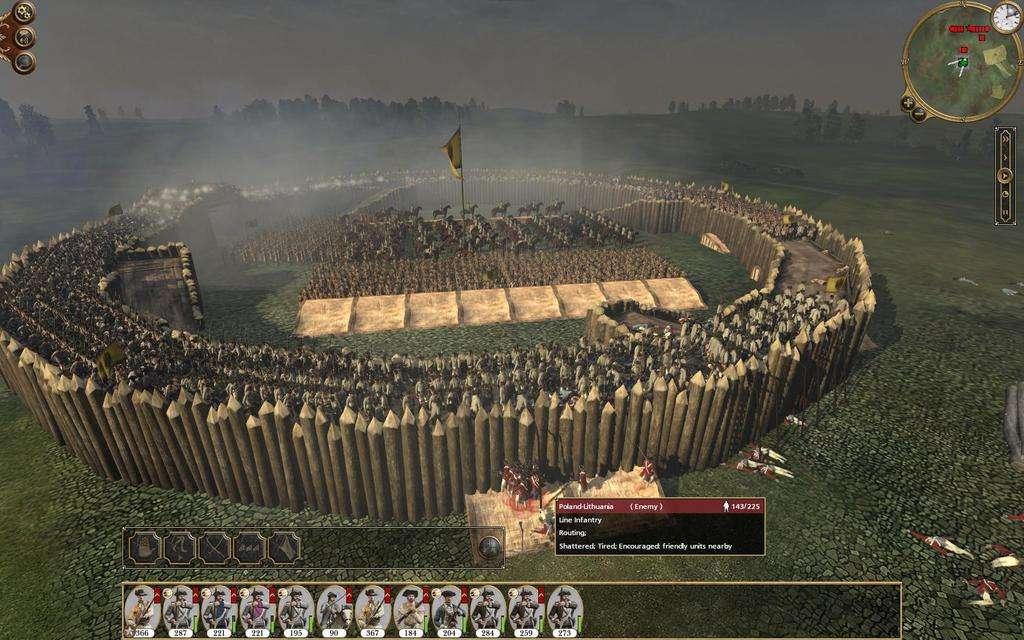 empire total war dmuc