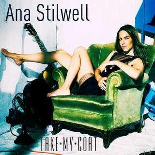 Ana Stilwell Take My Coat