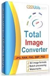 CoolUtils Total Image Converter 1.5.129